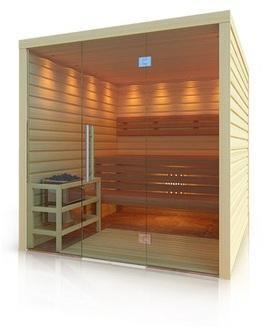 Sauna Scandinave Tremble