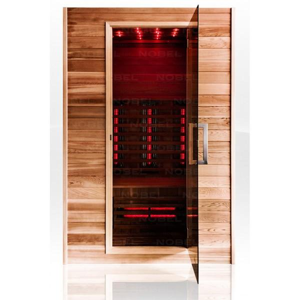 Catgorie sauna page 1 du guide et comparateur d 39 achat for Prix du cedre rouge
