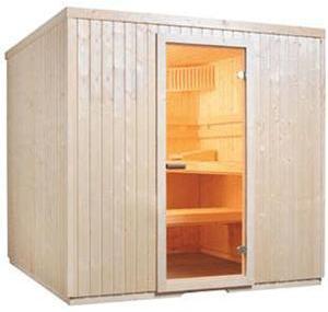 Sauna Standard Element Bio