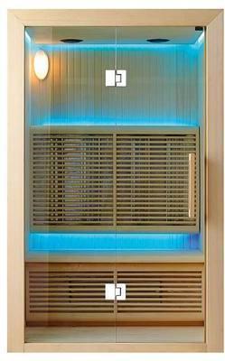 Sauna infrarouge 2 à 3 places