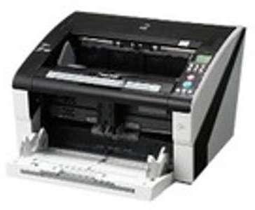 Fujitsu fi-6800 - scanner