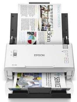 EPSON DS-410 - Scanner - A4