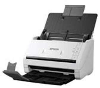 Epson WorkForce DS-770 - Scanner