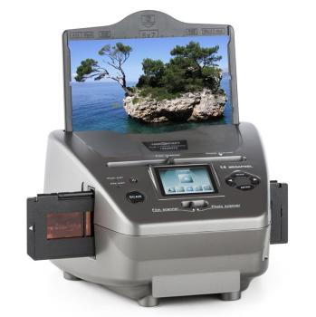 OneConcept 979GY Combo Scanner