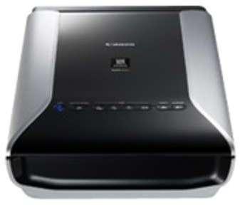 CanoScan 9000F Mark II - scanner