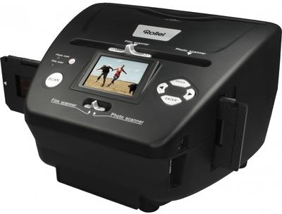 ROLLEI Scanner PDF-S 240 SE