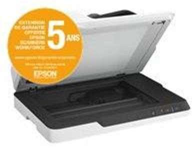 WorkForce DS-1630 Scanner