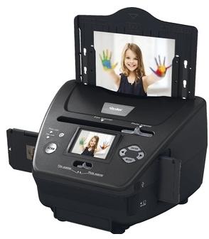 ROLLEI Scanner PDF-S 250