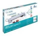 IRISCan Express 3
