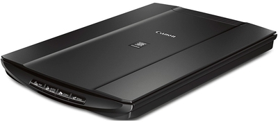 CANON Scanner Canoscan Lide