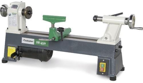 Tour à bois - 254x450mm Holzstar