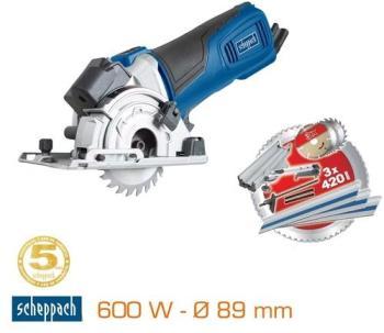 Mini scie circulaire laser