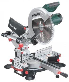 Metabo KGS 305 M Scie à onglets