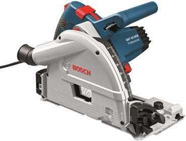 Bosch GKT 55 GCE Scie plongeante