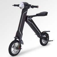 E-scooter LEHE K1 City E-Scooter