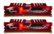 G SKLL Ripjaws X 16 Go 2 x