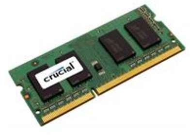 4GB DDR3 1600 MT S (PC3-12800)