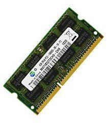 Mémoire 4 Go SODIMM 1333 MHz