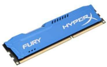 Kingston HyperX FURY Blue