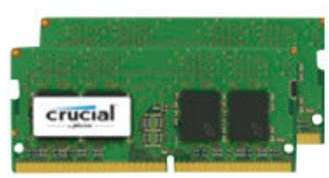 8GB KIT 4GBX2 DDR4 PC4-19200
