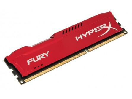 Kingston HyperX FURY Red-