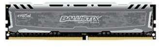 Ballistix Sport LT 4Go DDR4