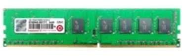 DDR4 8GB 2400 U-DIMM 2Rx8