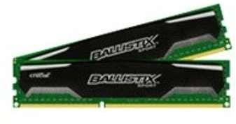 Ballistix Sport Module mémoire