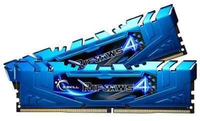 GSKLL Ripjaws 4 Series 16