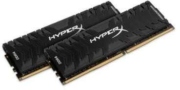 HYPERX Predator Series - 16