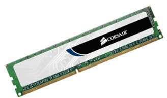 CORSAR VS2GB1333D3 2 Go -