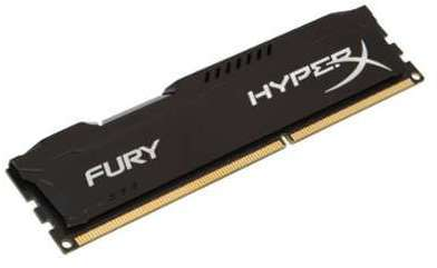 HYPERX Mémoire KNGSTON DDR3
