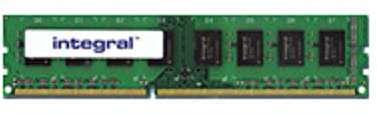 Mémoire capacité 2 Go DDR3-1333