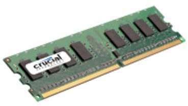 Mémoire capacité 2 Go DDR2