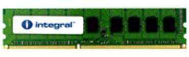 Mémoire capacité 4 Go DDR3-1066