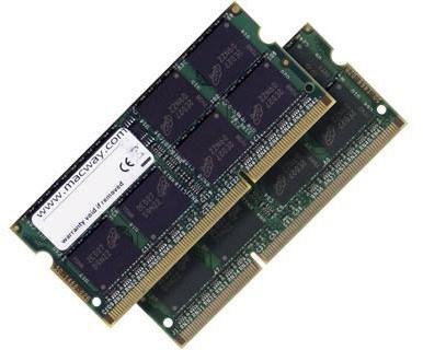 Mémoire 16 Go (2 x 8 Go) DDR3