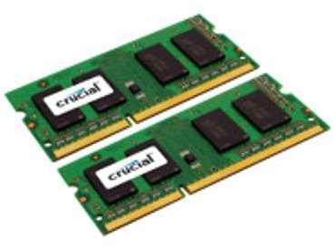 Module mémoire capacité 16