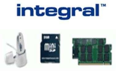Kit mémoire capacité 2x4 Go