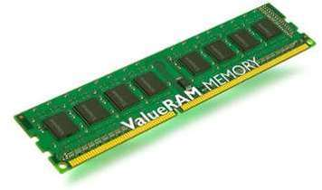 KNGSTON Value Ram 2 Go - DDR3
