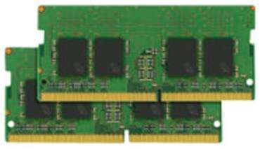 32GB KIT 16GBX2 DDR4 PC4-19200