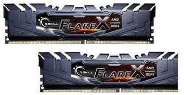 G SKLL Flare X 2 x 8 Go DDR4