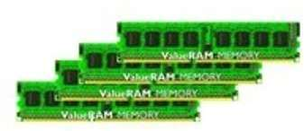 Module de RAM Kingston ValueRAM