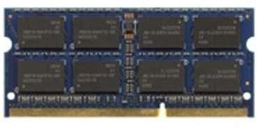 Module RAM capacité 4 Go DDR3