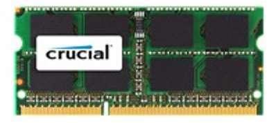 Mémoire capacité 2 Go DDR3-1066