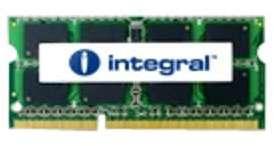 Mémoire capacité 2 Go DDR3-1600Mhz