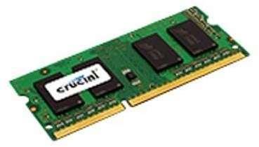 Mémoire capacité 2 Go DDR3