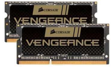 CORSAR Vengeance 8 Go 2 x