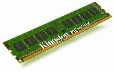 KNGSTON Value Ram 4 Go - DDR3