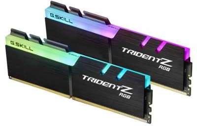 G SKLL DDR4 Trident Z RGB