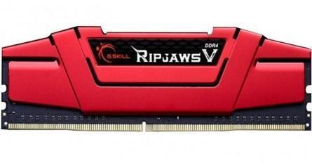 G Skill RipJawsV 16GB DDR4